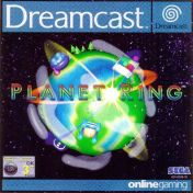 Cover Planet Ring