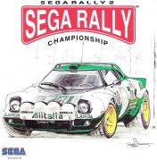 Cover Sega Rally Championship 2
