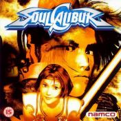 Cover SoulCalibur