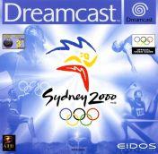 Cover Sydney 2000