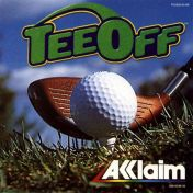 Cover Tee Off