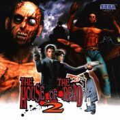 Cover The House of the Dead 2