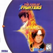 Cover The King of Fighters: Dream Match 1999