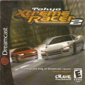 Cover Tokyo Xtreme Racer 2