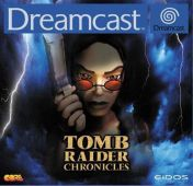 Cover Tomb Raider: Chronicles