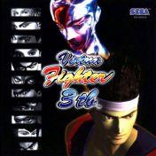 Cover Virtua Fighter 3tb