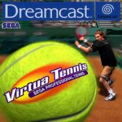 Cover Virtua Tennis (Dreamcast)