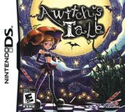 Cover A Witch's Tale