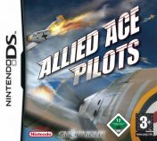 Cover Allied Ace Pilots
