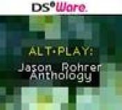 Cover Alt-Play: Jason Rohrer Anthology