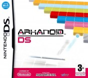 Cover Arkanoid DS