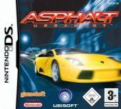 Cover Asphalt: Urban GT