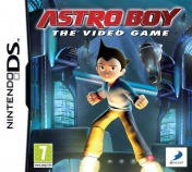 Cover Astro Boy: The Video Game