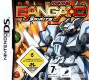 Cover Bangai-O Spirits (DS)