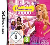 Cover Barbie Dreamhouse Party