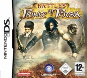 Cover Battles of Prince of Persia