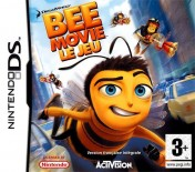 Cover Bee Movie Game