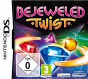 Cover Bejeweled Twist