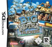Cover Big Mutha Truckers