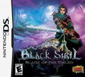 Cover Black Sigil: Blade of the Exiled