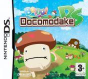 Cover Boing! Docomodake DS
