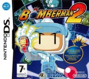 Cover Bomberman 2