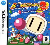 Cover Bomberman Land Touch! 2