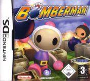 Cover Bomberman