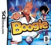 Cover Boogie