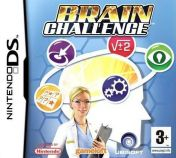 Cover Brain Challenge