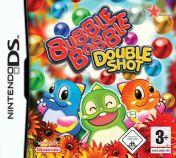 Cover Bubble Bobble Double Shot