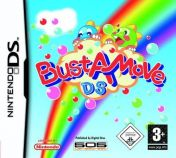 Cover Bust-A-Move DS