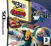 Cover Cartoon Network Racing