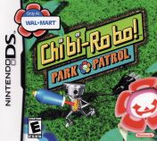 Cover Chibi-Robo: Park Patrol
