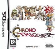 Cover Chrono Trigger (DS)