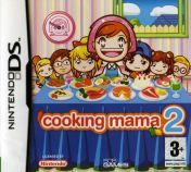 Cover Cooking Mama: World Kitchen