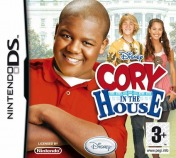 Cover Cory in the House (DS)