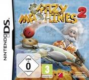 Cover Crazy Machines 2