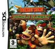 Cover DK Jungle Climber