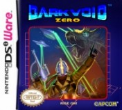 Cover Dark Void Zero (DS)