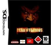 Cover Dead & Furious
