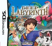Cover Deep Labyrinth