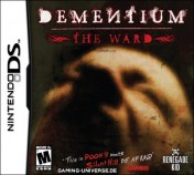 Cover Dementium: The Ward (DS)