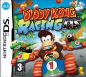 Cover Diddy Kong Racing DS