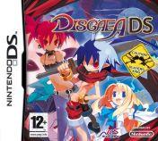Cover Disgaea DS