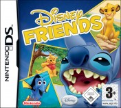 Cover Disney Friends