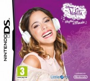 Cover Disney Violetta: Rhythm & Music