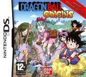 Cover Dragon Ball: Origins