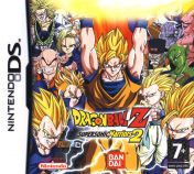 Cover Dragon Ball Z: Supersonic Warriors 2