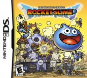 Cover Dragon Quest Heroes: Rocket Slime